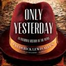 Only Yesterday - eAudiobook
