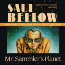 Mr. Sammler's Planet - eAudiobook