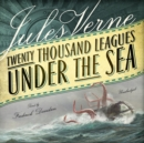 Twenty Thousand Leagues under the Sea - eAudiobook