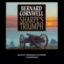 Sharpe's Triumph : Richard Sharpe and the Battle of Assaye, September 1803 - eAudiobook