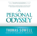 A Personal Odyssey - eAudiobook