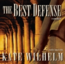 The Best Defense - eAudiobook