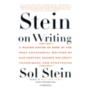 Stein on Writing - eAudiobook