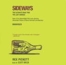 Sideways - eAudiobook