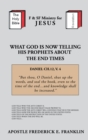 What God Is Now Telling His Prophets About the End Times - eBook