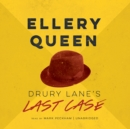Drury Lane's Last Case - eAudiobook