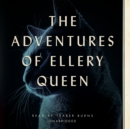 The Adventures of Ellery Queen - eAudiobook