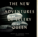 The New Adventures of Ellery Queen - eAudiobook