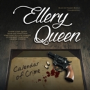 Calendar of Crime - eAudiobook