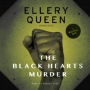 The Black Hearts Murder - eAudiobook