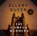 The Campus Murders - eAudiobook