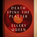 Death Spins the Platter - eAudiobook