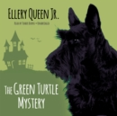 The Green Turtle Mystery - eAudiobook