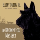 The Brown Fox Mystery - eAudiobook