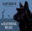 The Blue Herring Mystery - eAudiobook
