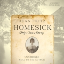 Homesick - eAudiobook