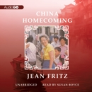 China Homecoming - eAudiobook