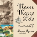 Messer Marco Polo - eAudiobook