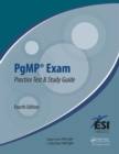 PgMP (R) Exam Practice Test and Study Guide - Book