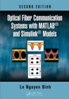 Optical Fiber Communication Systems with MATLAB and Simulink Models - eBook