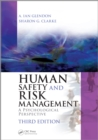 Human Safety and Risk Management : A Psychological Perspective, Third Edition - eBook