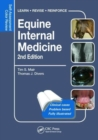 Equine Internal Medicine : Self-Assessment Color Review Second Edition - Book