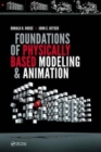 Foundations of Physically Based Modeling and Animation - Book