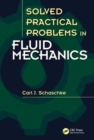Solved Practical Problems in Fluid Mechanics - Book