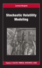 Stochastic Volatility Modeling - Book