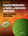 Essential Mathematics for Games and Interactive Applications - Book