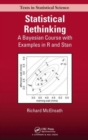 Statistical Rethinking : A Bayesian Course with Examples in R and Stan - Book