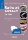 Reptiles and Amphibians : Self-Assessment Color Review, Second Edition - Book