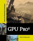 GPU Pro 6 : Advanced Rendering Techniques - Book