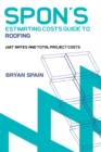 Spon's Estimating Cost Guide to Roofing - eBook