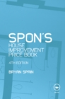 Spon's House Improvement Price Book - eBook