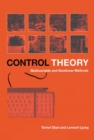 Control Theory - eBook