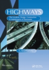 Highways - eBook