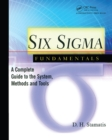 Six Sigma Fundamentals : A Complete Introduction to the System, Methods, and Tools - eBook