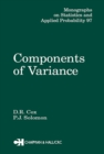Components of Variance - eBook