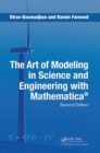 The Art of Modeling in Science and Engineering with Mathematica - eBook