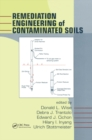 Remediation Engineering of Contaminated Soils - eBook