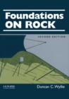 Foundations on Rock : Engineering Practice, Second Edition - eBook