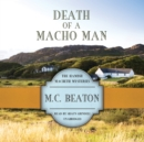 Death of a Macho Man - eAudiobook