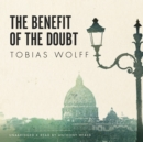 The Benefit of the Doubt - eAudiobook