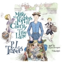 Mary Poppins in Cherry Tree Lane - eAudiobook