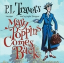 Mary Poppins Comes Back - eAudiobook