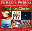 Pedro's Christmas Fables for Kids - eAudiobook