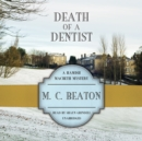Death of a Dentist - eAudiobook