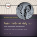 Fibber McGee & Molly, Vol. 1 - eAudiobook