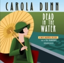 Dead in the Water - eAudiobook